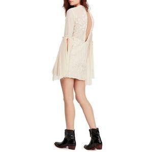 Free People/ Cleo Mini Tea Dress